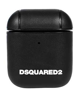 Dsquared2 ITM0096 39202566 LOGO AirPods case