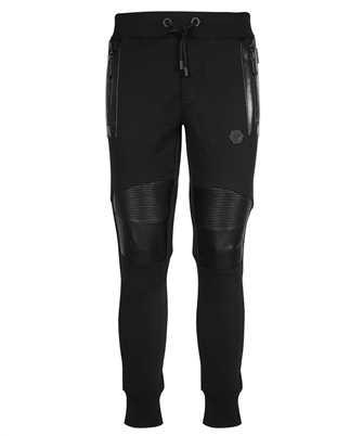 Philipp Plein PAAC MJT1773 JOGGING ICONIC PLEIN Trousers