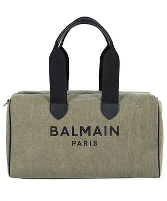 Balmain VM1S144TCSY B-ARMY CARRY ALL Bag