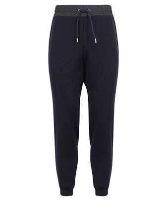 Etro 1N317 9557 JERSEY JOGGING Trousers