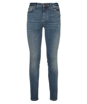Armani Exchange 3KYJ69 Y1CHZ SUPER-SKINNY, PUSH-UP Jeans