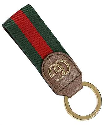 Gucci 523161 HE2NG OPHIDIA Key holder