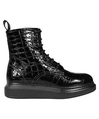 Alexander McQueen 633922 WHY20 Boots