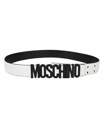 Moschino 8014 8001 Belt