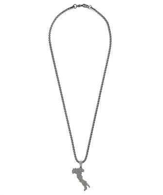 Darkai DICI0039BBDIL ITALIA Halskette