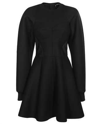 Dolce & Gabbana F6R6RT G7BDX BUSTIER DETAILS Dress