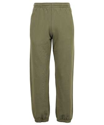 Off-White OMCH029F21FLE001 RUBBER ARROW SLIM Trousers