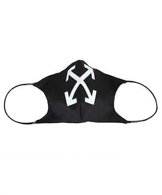 Off-White OMRG003S21FAB002 ARROW SIMPLE Mask