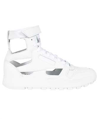 Maison Margiela S39WS0099 P4241 MM X REEBOK CLASSIC TABI HIGH-TOP Sneakers