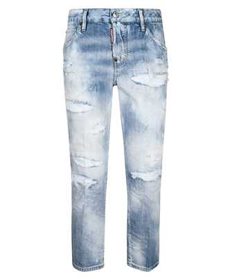 Dsquared2 S72LB0264 S30309 RAINBOW COOL GIRL Jeans