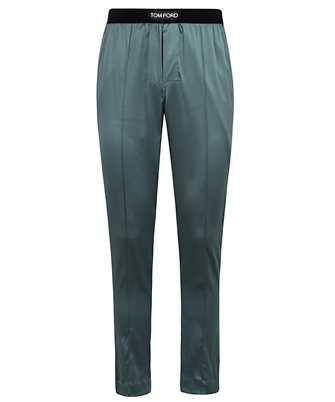 Tom Ford T4H12 101 SILK Pyjamas