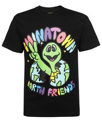 Chinatown Market 1990475 EARTH FRIENDS T-shirt