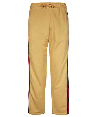 Gucci 655477 XJDKL COTTON Trousers