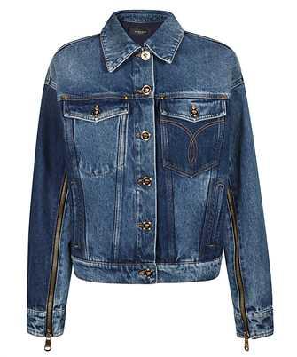 Versace A87227 A235957 GV SIGNATURE DENIM Jacket