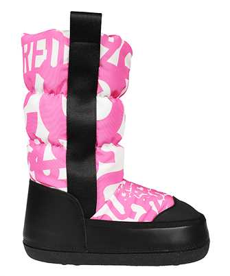 Dsquared2 SBW0015 16803508 GRAFFITI LOGO SNOW Boots
