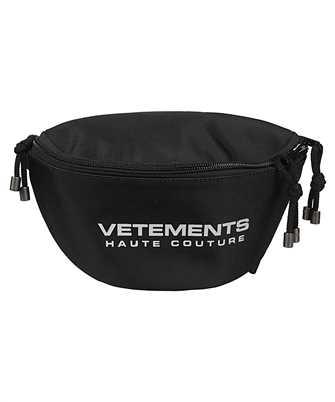 Vetements UAH21BA258 Belt bag