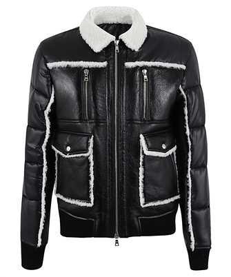 Balmain UH18154Z318 Jacket