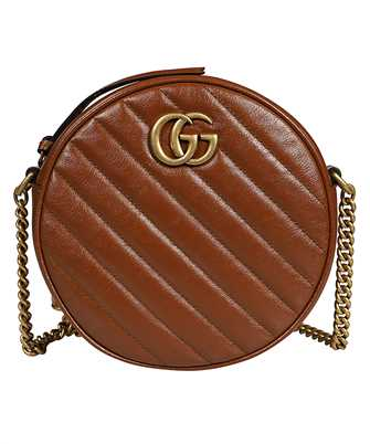 Gucci 550154 0OLFT GG MARMONT Bag