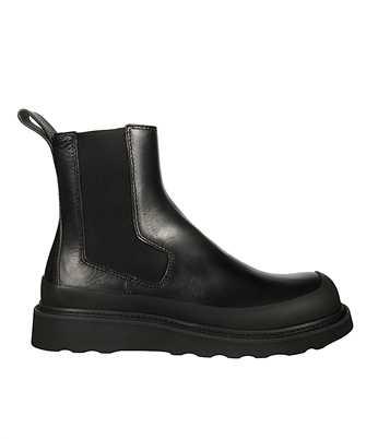 Bottega Veneta 578296 VIFH0 PULL-ON Boots