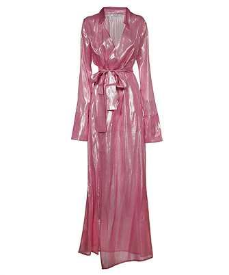 Danamè 60211D553 WRAP MAXI Dress