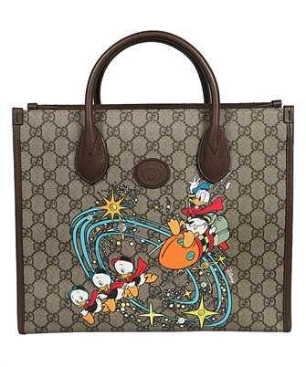 Gucci 648134 2N0AT DONALD DUCK Bag
