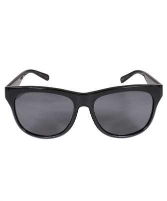 Gucci 664051 J0740 ACETATE WITH LOGO Sunglasses
