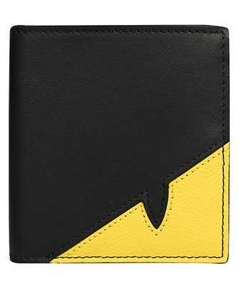 Fendi 7M0274 A9ZA Wallet
