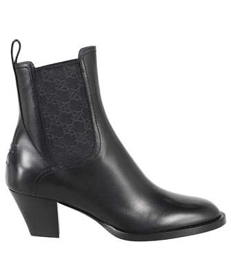 Fendi 8T8174 AGE2 KARLIGRAPHY Boots