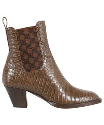 Fendi 8T8181 AGE3 KARLIGRAPHY Boots