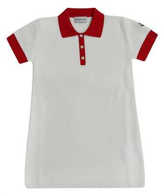 Moncler 9I706.10 V9151# Girl's dress