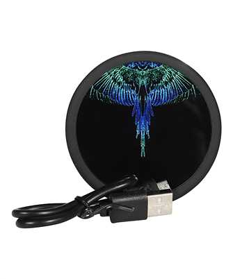 Marcelo Burlon CMZG011R21MAT002 WINGS Wireless charger