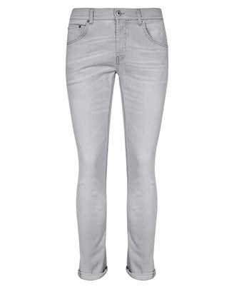 Don Dup UP565 DSE294 BA2 BRANDY Jeans