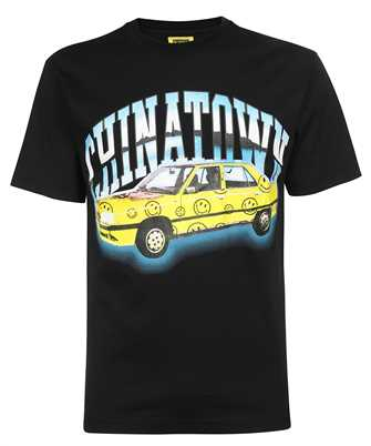 Chinatown Market 1990451 LOW RIDER T-shirt