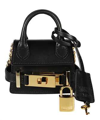 Moschino 7735 8006 LOCK MICRO Key holder