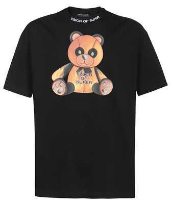 Vision Of Super B1PANDY PANDY PRINT T-shirt