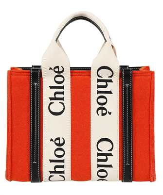Chloé CHC21WS397F37 WOODY Bag