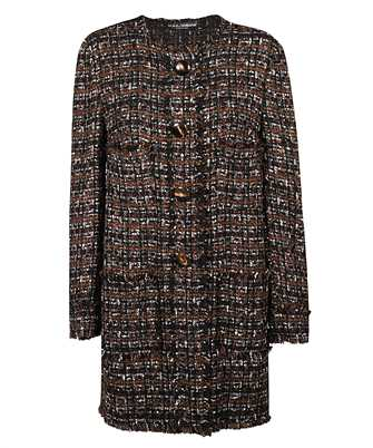 Dolce & Gabbana F0AI0T HUMEI Jacket