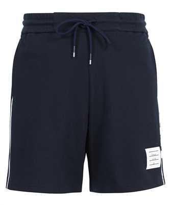 Thom Browne MJQ114A 07323 TRACK Shorts