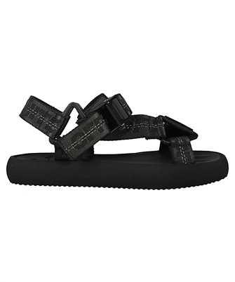 Off-White OWIA215E20LEA001 TREK Sandals