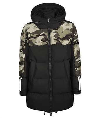 Neil Barrett PBSP515C P005C TRAVEL WOOL Jacket