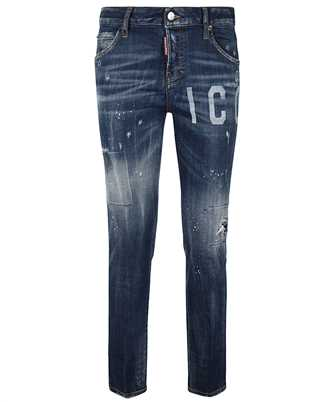 Dsquared2 S80LA0022 S30342 COOL GIRL Jeans
