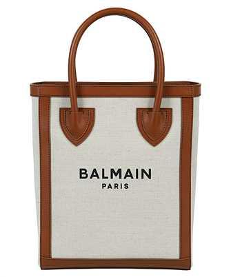 Balmain VN1S614TCFN B-ARMY 26 Bag