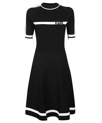 Karl Lagerfeld 205W2005 Dress