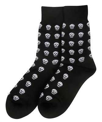Alexander McQueen 575933 4B53Q Socks