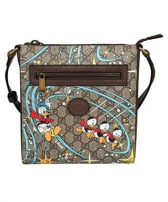 Gucci 645054 2O4AT DISNEY MESSENGER Bag