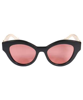 Gucci 663747 J0740 CAT-EYE FRAME Sunglasses