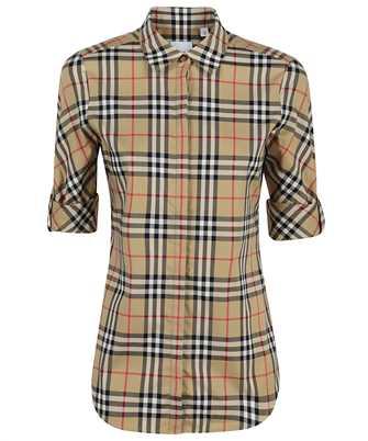 Burberry 8018475 STRETCH COTTON TWILL Shirt