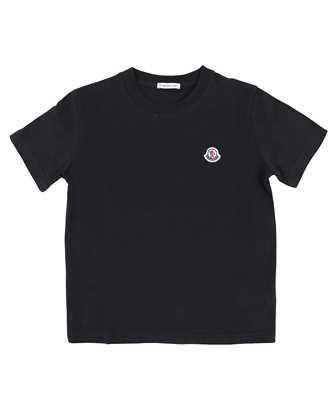 Moncler 8C746.00 83092# Boy's t-shirt