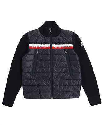 Moncler 9B506.20 V9173# Boy's sweatshirt