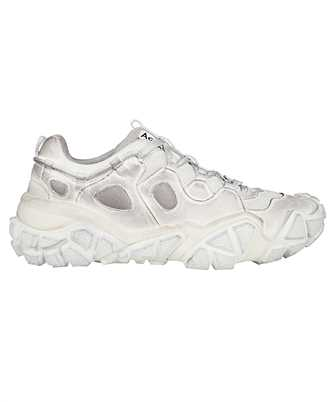 Acne Bolzter Tumbled M Sneakers